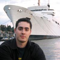 Mike Volodarsky at Microsoft circa 2005